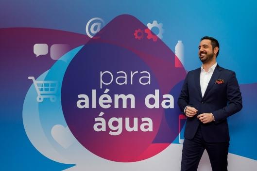 Artigo de opinião do CEO da Água Monchique no Dinheiro Vivo
