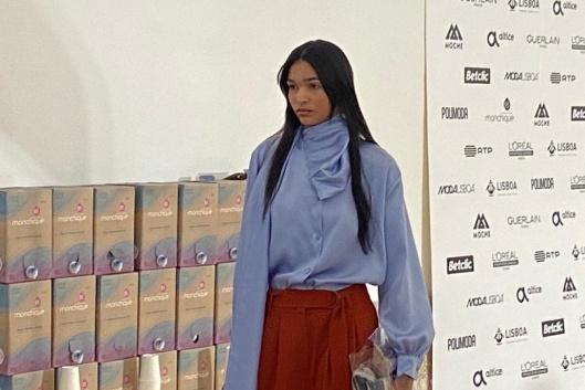 Água Monchique estreia-se na ModaLisboa e lança coleção de roupa