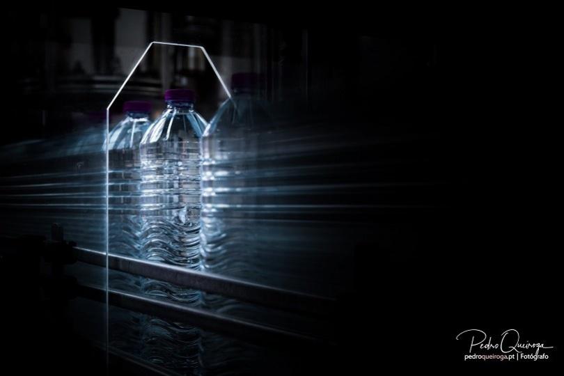 Mecânica da Água e do Tempo