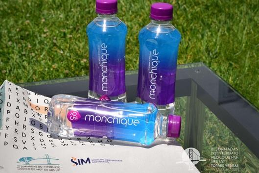Água Monchique apoia III Jornadas do Internato de Medicina Geral e Familiar
