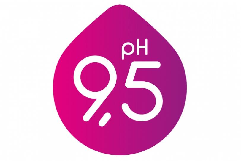 A água Monchique é a única com pH 9,5?