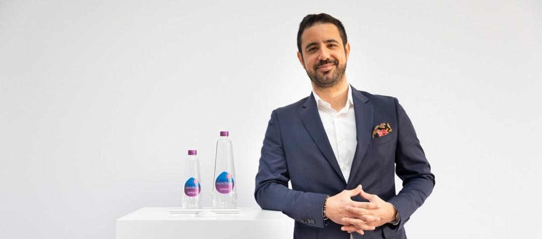 CEO da Água Monchique na revista Grande Consumo