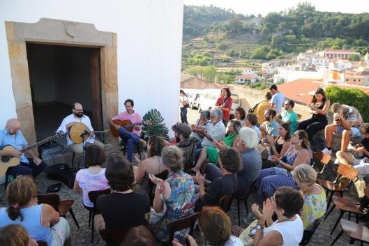 Cultura em Monchique