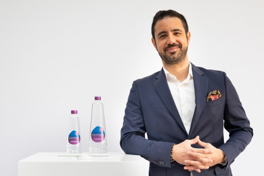 CEO da Água Monchique na revista Grande Consumo