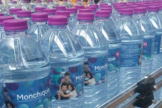 A Sociedade da Água de Monchique inova