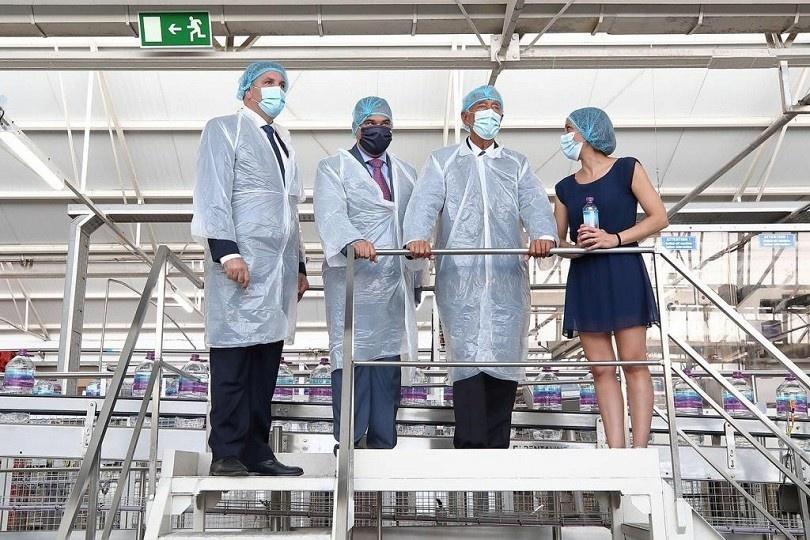 Visita Presidente fábrica 04