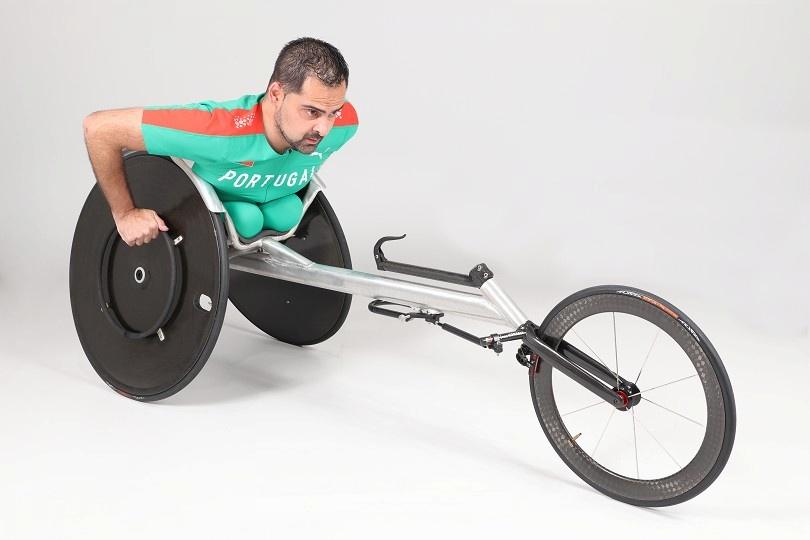 Joao Correia Paralimpicos