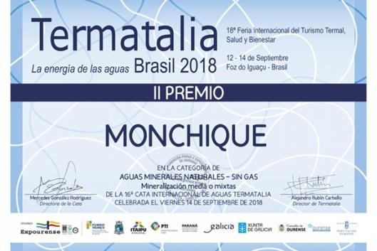 Termatália Brasil 2018