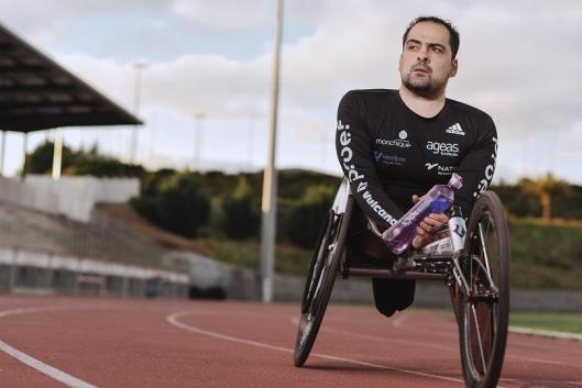 João Correia classifica-se em 6º nos Jogos Paraolímpicos de Tóquio