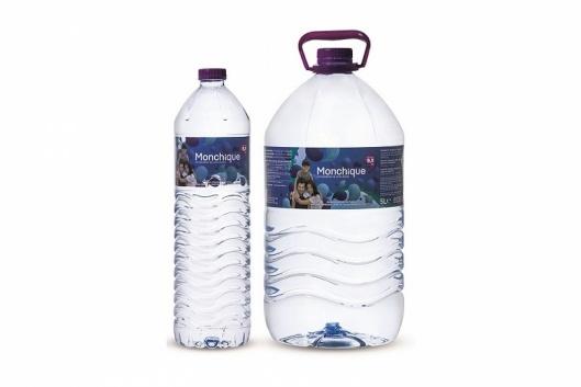 A Sociedade da Água de Monchique e as taras maiores