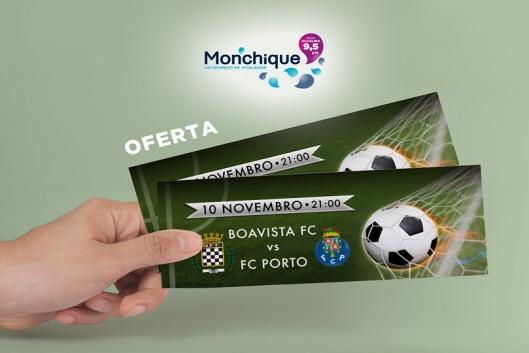 Passatempo Boavista FC - FC Porto